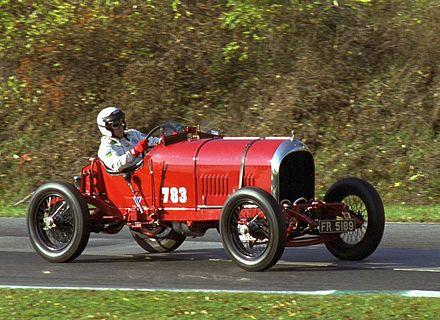 Bentley 3 Litre - Wikiwand