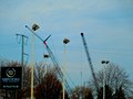 Fish Hatchery Rd. Interchange Construction Cranes - panoramio.jpg
