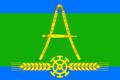 Flag of Aleksandrovskoe (Ust-Labinsky rayon).png
