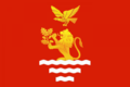 Flag of Chkalovskoe (St Petersburg).png