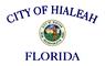 Flag of Hialeah, Florida.png