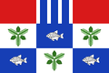 Flag of Matyshevskoe (Volgograd oblast).png