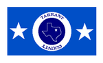 Flag of Tarrant County, Texas.png