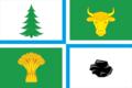 Flag of Verenskoe.png