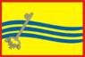 Flag of Zhytomyrskiy Raion in Zhytomyr Oblast.png