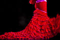 Flamenco moves and dancers' traditional costumes, Spain.jpg