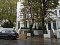 Scarsdale Villas W Pu London Hotel