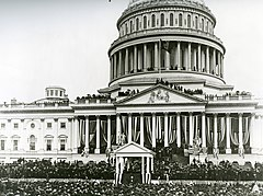 Flickr - USCapitol - Inauguration of President William McKinley.jpg