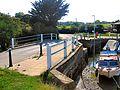 Flickr - ronsaunders47 - GURNARD MARSH BRIDGE. ISLE OF WIGHT. UK.jpg