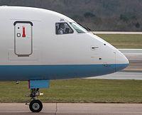 G-FBJH - E75S - Flybe