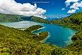 Fogo lake - S.Miguel island - Azores (39000072215).jpg