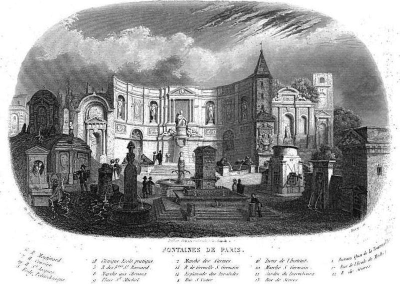 Fichier:Fontaines de Paris (vue imaginaire).jpg