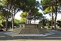 Fontana dei giardini, Orbetello, Grosseto, Tuscany, Italy - panoramio.jpg