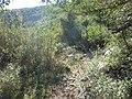 Footpath PR.1 Section 14, Paderne Castle Route. 8 November 2015.JPG