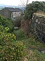 Footpath at Cross Stone, Todmorden - geograph.org.uk - 724917.jpg
