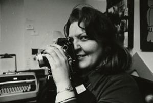 Sandra Eisert - Eisert in the White House, 1976