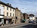 Fore Street, Chard - geograph.org.uk - 755770.jpg