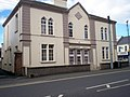 Former Church Street School. - geograph.org.uk - 568306.jpg