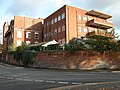 Former Royal Worcester Infirmary - geograph.org.uk - 280043.jpg