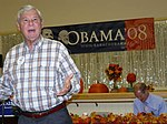 Former U.S. Senator Bob Graham speaking at an Obama campaign rally at the Tallahassee Senior Center.jpg