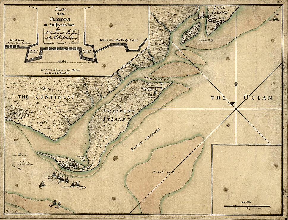 Fort-Sullivan