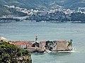 Fort Mogren (Budva, Montenegro) 14.jpg