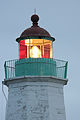 Fort Monroe-0099, Old Point Comfort Lighthouse (3931724050).jpg
