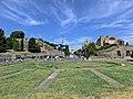 Forum Romanum Titusbogen Rom 2012.jpg