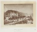 Fotografi av Montreux. Hôtel National - Hallwylska museet - 104841.tif