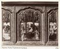 Fotografi av Triptychon, Jan van Eyck - Hallwylska museet - 106712.tif