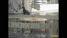 File: Foucault pendulum.ogv