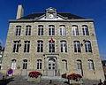 Fougères (35) Hôtel de La Belinaye 08.JPG