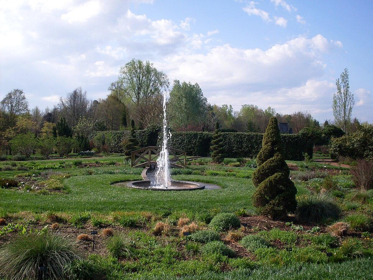 Daniel Stowe Botanical Garden Wikipedia