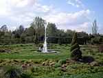 List Of Botanical Gardens And Arboretums In North Carolina
