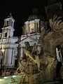 Fountain and Church at Night (15342211374).jpg