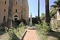 Fountain at Seminario Arcivescovile - panoramio.jpg