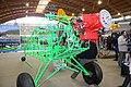 Frame of Piper Super Cub (7099257889).jpg