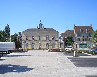 Saline, Calvados Commune in Normandy, France