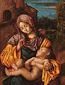 Francesco Zaganelli Madonna col bambino.jpg