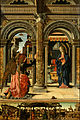 Francesco del Cossa - The Annunciation - Google Art Project.jpg