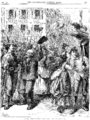 Franco-Prussian War - Students Going to Man the Barricades - Illustrated London News Oct 1 1870.png