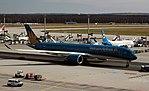Frankfurt - Airport - Vietnam Airlines - Airbus A350-941 - VN-A890 - 2018-04-02 14-22-50.jpg