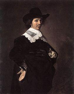 Dutch politician