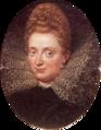 Frans Il Giovane - ritratto di donna - Uffizi.png
