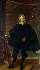 Ferdinand IV, King of the Romans