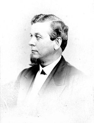 California gubernatorial election, 1863