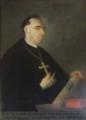 Frei João do Rosário e Castro, Mosteiro de Tibães.png