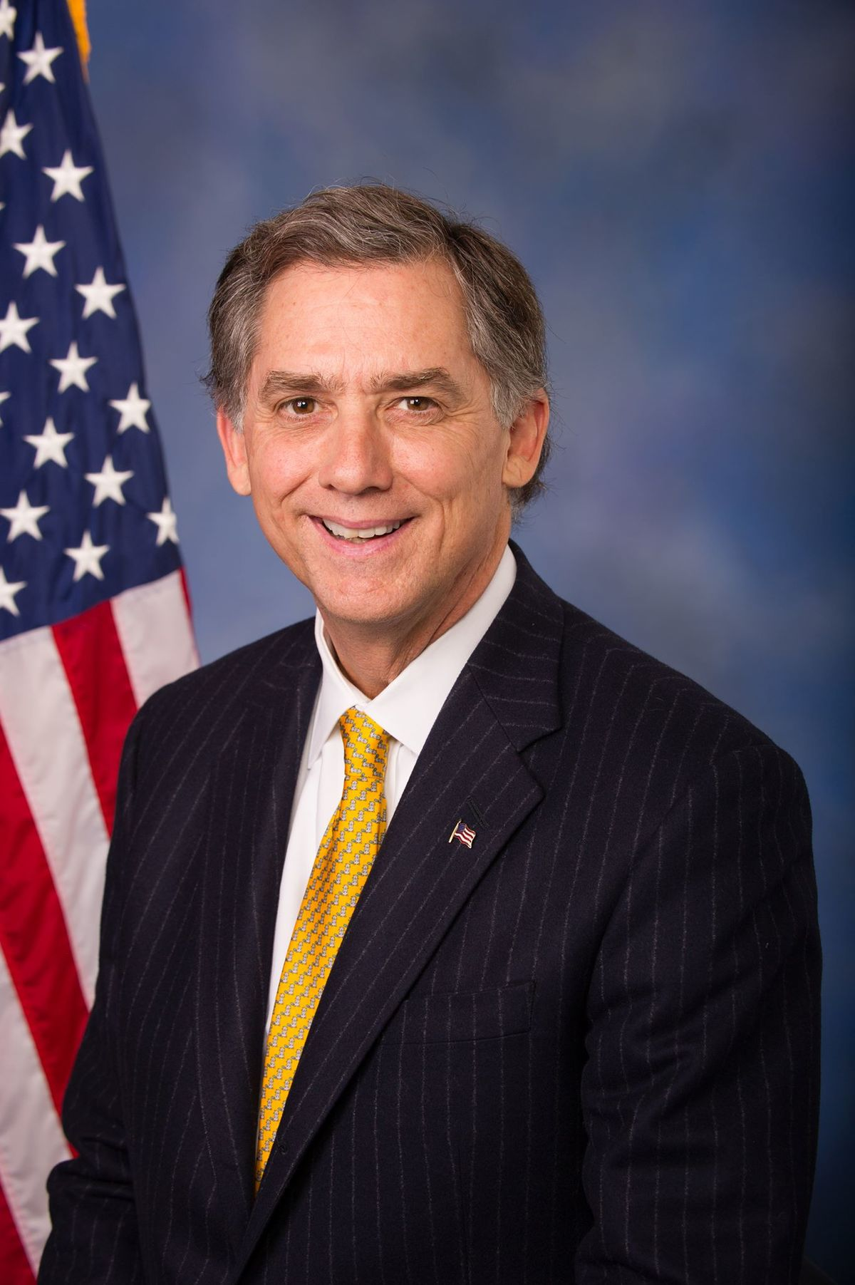 Image result for Congressman French Hill