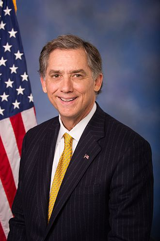 United States congressional delegations from Arkansas - Image: French Hill official photo