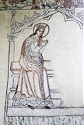 Fil:Fresco na igrexa de Linde 02.jpg